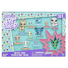 Littlest Pet Shop Multi Pack Generation 6 Pets Pets