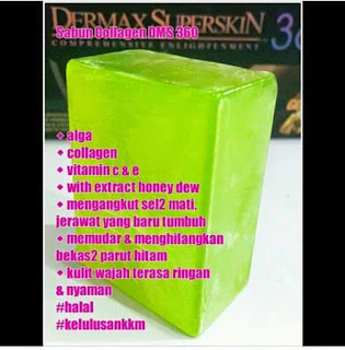 DERMAX SUPERSKIN DMS 360