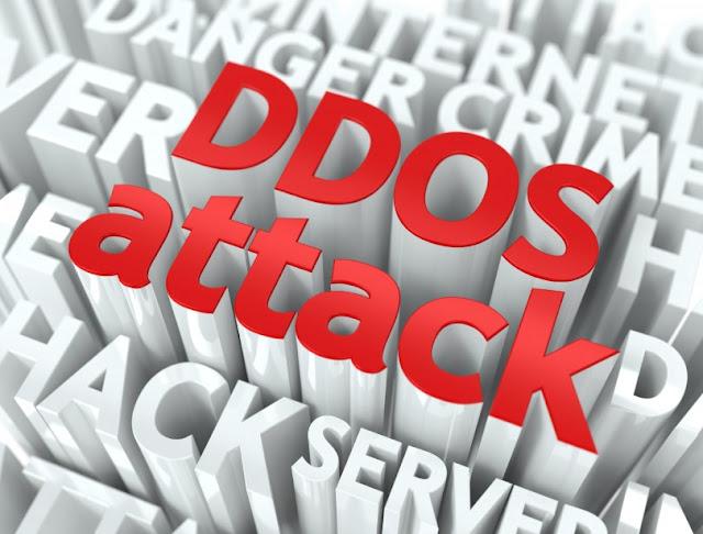 DDoS: o que é? E o que significa?