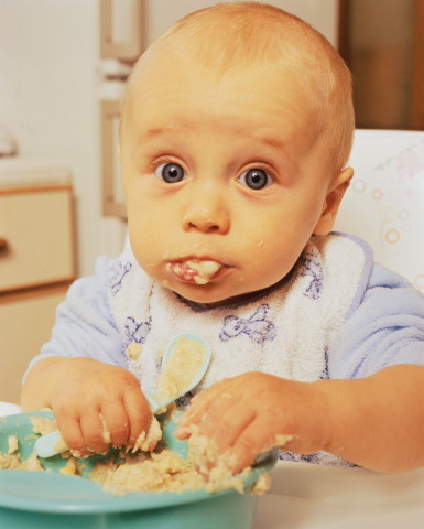 Funny Eating Cute Kids P Os