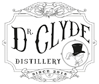 Dr Clyde Distillery - logo