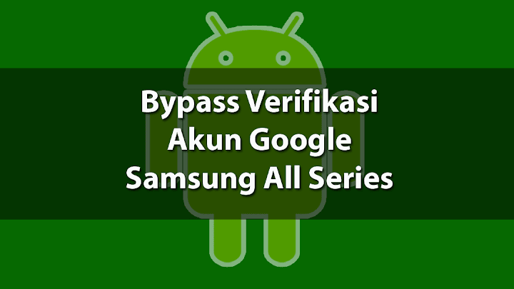 Bypass Verifikasi Akun Google
