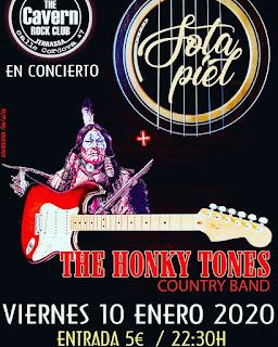 The Honky Tones