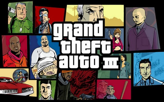 GTA-3-Android
