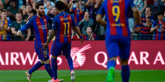 Prediksi Barcelona vs Villareal, 6 Mei 2017