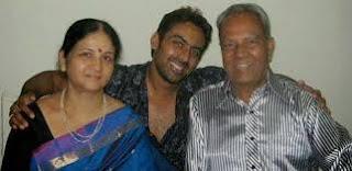 Karthik Jayaram Family Wife Son Daughter Father Mother Age Height Biography Profile Wedding Photos