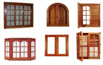 macam model jendela terbaru