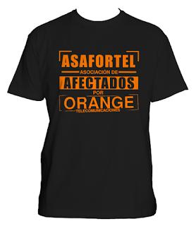 Asociación de afectados por Orange Telecomunicaciones