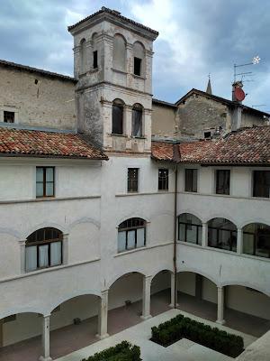 Palazzo Fulcis a Belluno