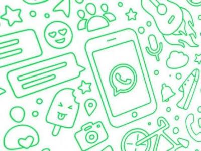 WhatsApp as wallet