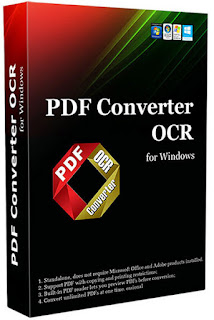 Lighten PDF Converter OCR Portable