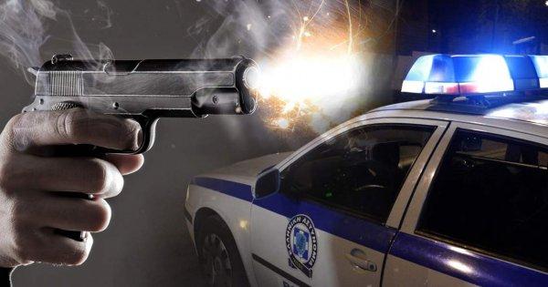 Πυροβολισμοί στην Καλλιθέα - Ενας νεκρός