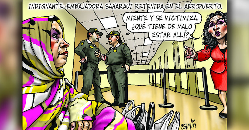 Carlincaturas Martes 26 Setiembre 2017 - La República