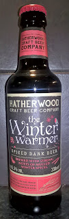 The Winter Warmer (Hogs Back Brewery)