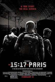 15h17 – Trem Para Paris Legendado Online