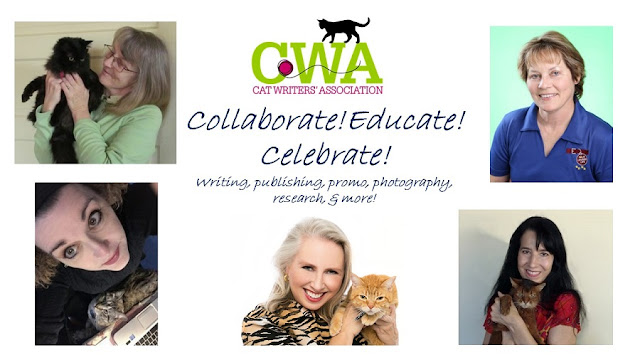 Cat Writers' Association Annual Conference speakers