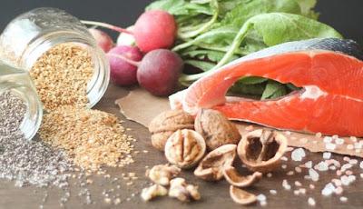 Nutrisi yang Membantu Mencegah Kejang atau Epilepsi
