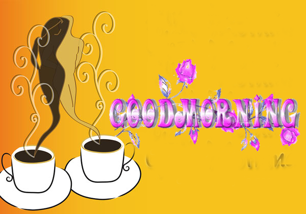 Sweet Good morning SMS in Hindi