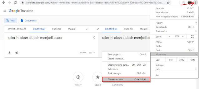 download suara google