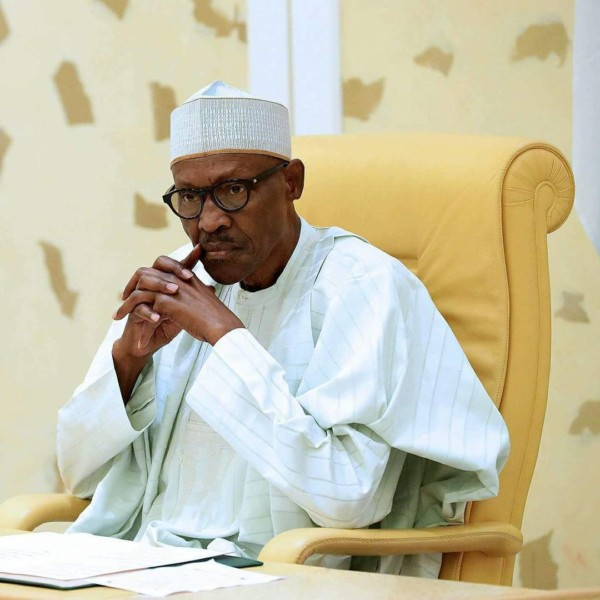 President Buhari Tenders An Apology Over Missing #Dapachi School Girls