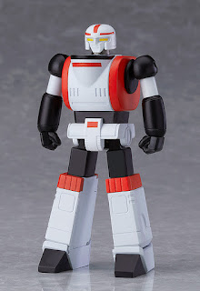 Abierto pre-order de MODEROID  Six God Combination Godmars - Good Smile Company
