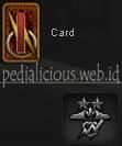 Assault Mission Card I