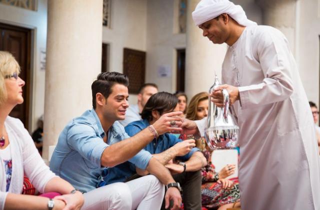 Fakta yang Hanya Ada Di Dubai