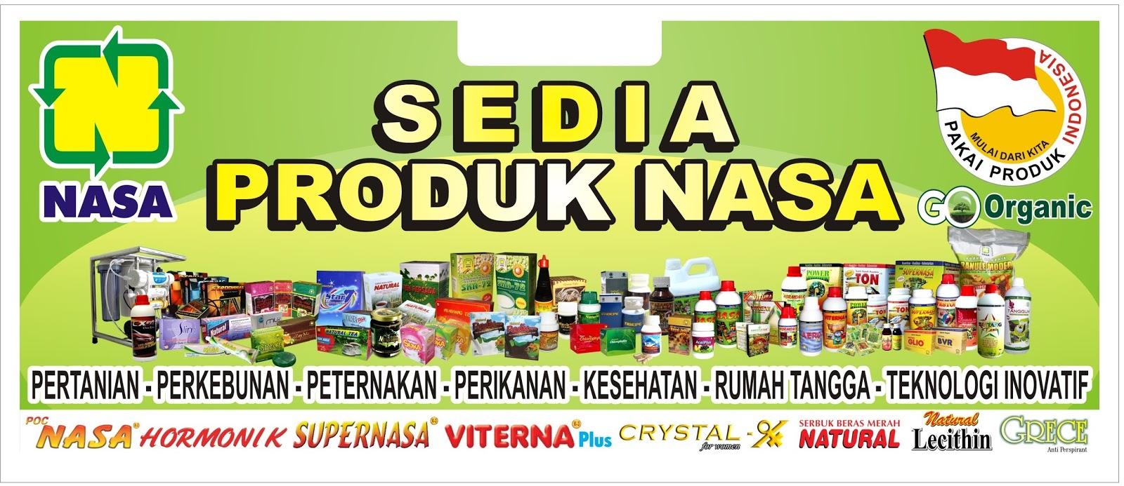 Distributor Nasa Mojokerto Ska 72 Serbuk Kedelai Alami Organik