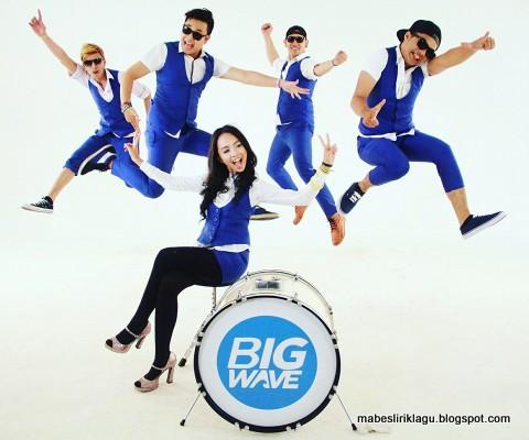 BigWave - Modus Lirik