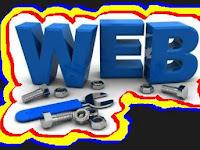 Arsitektur Web dan Aplikasi Utamanya