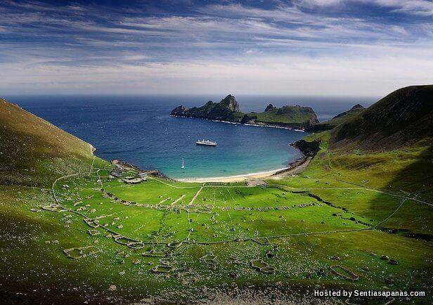 Kepulauan St. Kilda