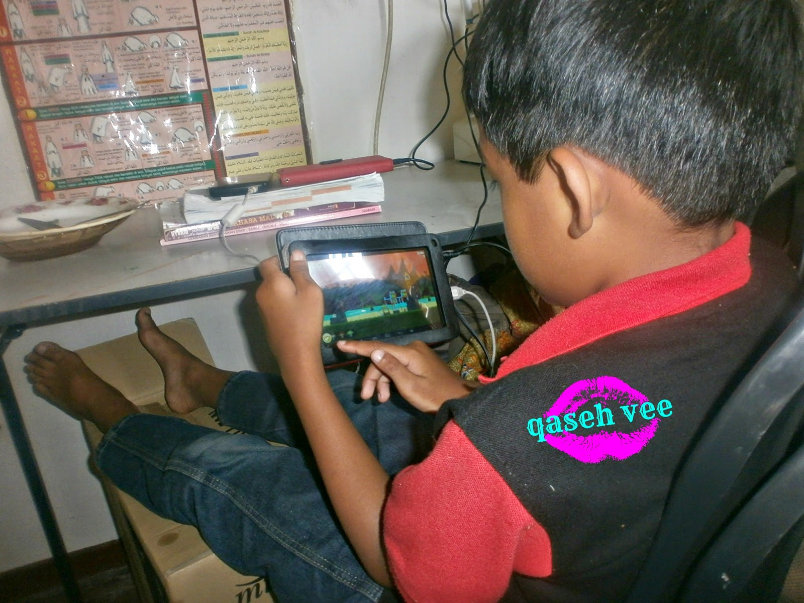 Tablet PC Vofox