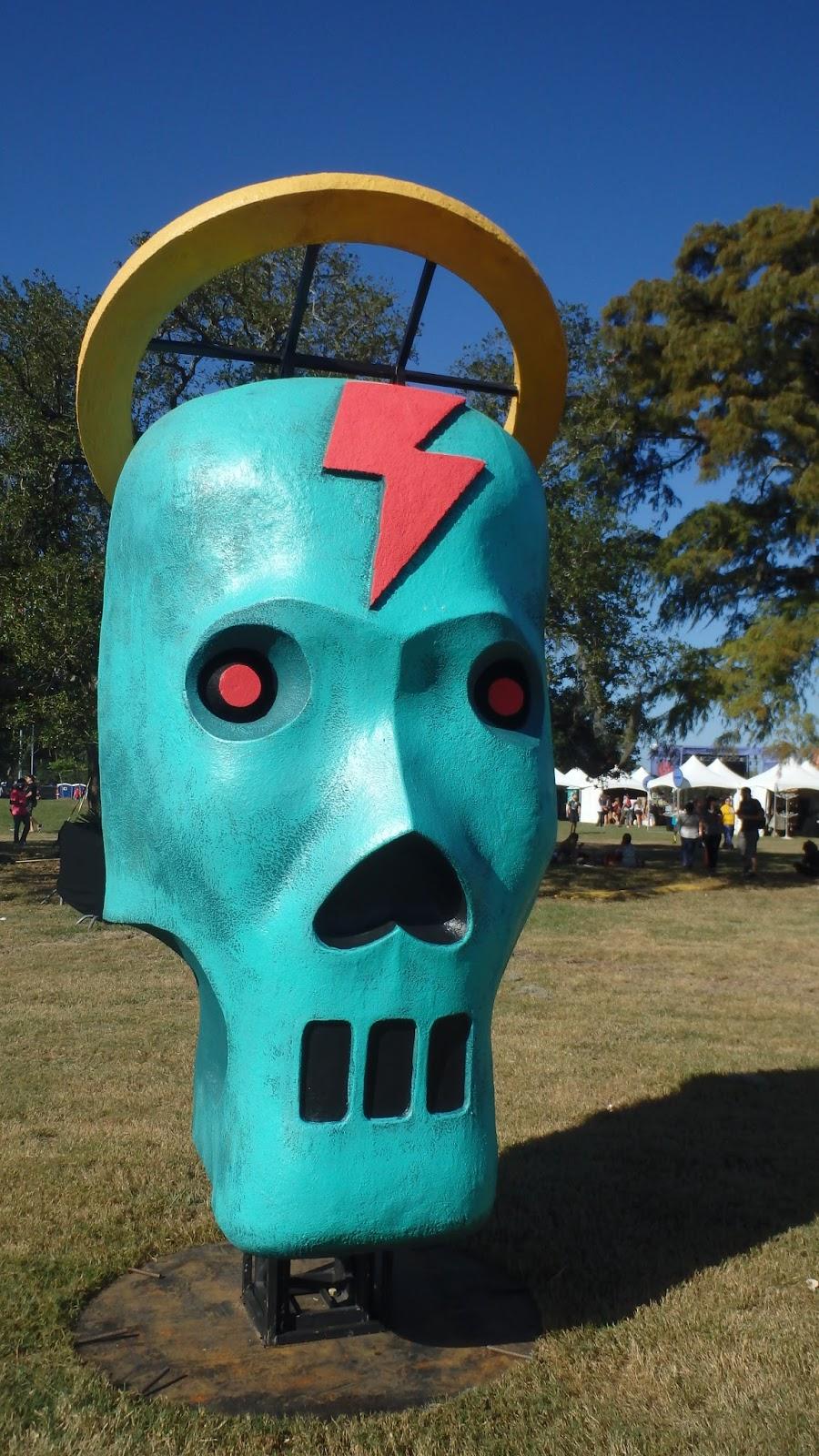 Voodoo Festival 2016