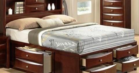 5 Furniture Berikut Cocok Untuk Kamar Sempit