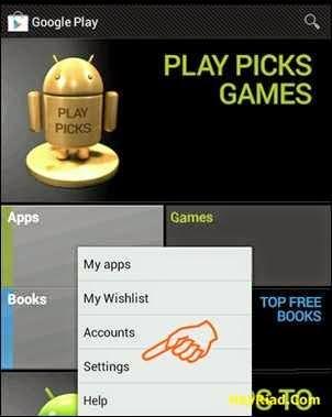 Menghentikan update otomatis aplikasi Android pada smartphone dan tablet android sanggup dil 2 Cara Menghentikan Update Otomatis Aplikasi Android