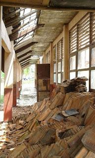 Kasus Sekolah Ambruk !  Jaksa Periksa 26 Orang