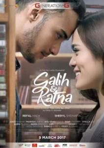 Download Film Galih dan Ratna (2017) Full Movie