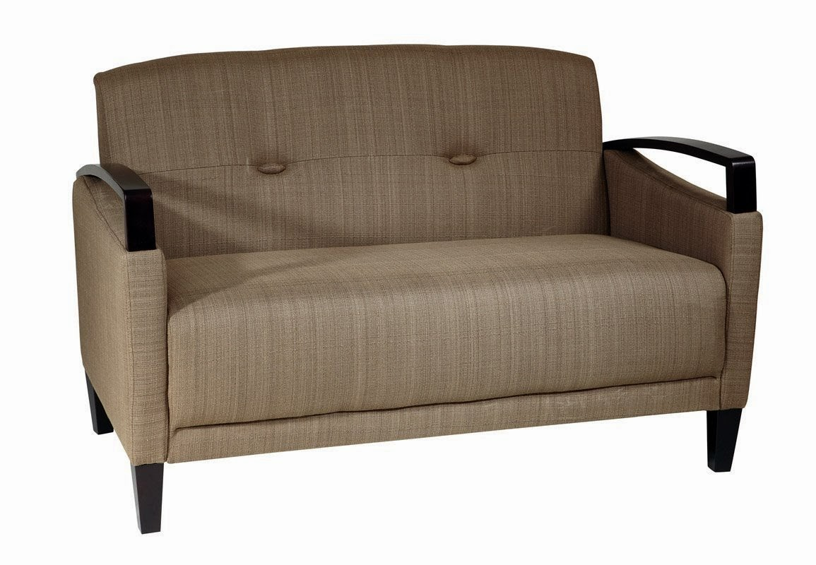 Cuddle couch curved loveseat cuddle couch for Couch and loveseat