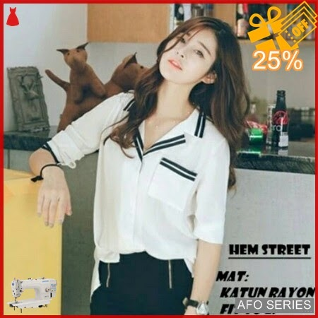 AFO441 Model Fashion Hem Street Modis Murah BMGShop