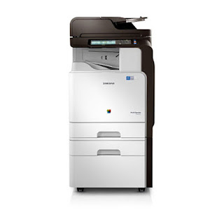 Samsung MultiXpress C8640ND Color Laser Multifunction Driver Download