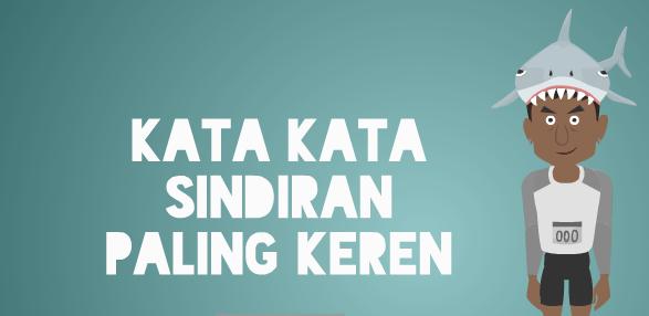 Koleksi Kata Kata Sindiran Kasar Halus Pedas Paling Mengena Aceh
