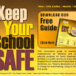 Keeping Our Children Safe in School: A Security Guide by Frank Storch