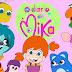 """Conheça """"O Diário de Mika"""", a animação que está conquistando a garotada"""