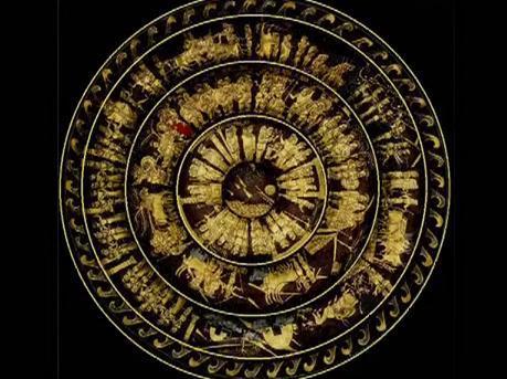 Η ασπίδα του Αχιλλέα – Οι λεπτομέρειες από τον Όμηρο!