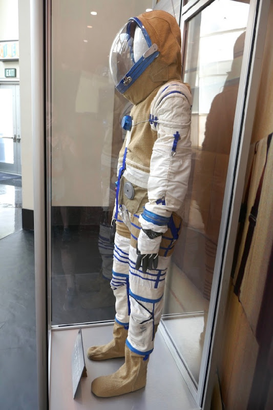 High Life spacesuit costume