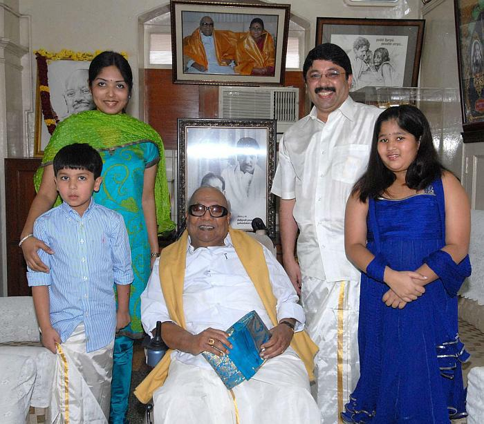 murasoli maran and karunanidhi relationship tips