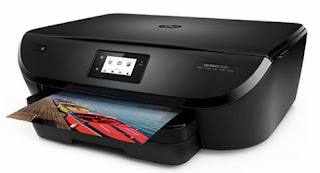 HP ENVY 5542 All-in-One Driver Stampante Scaricare
