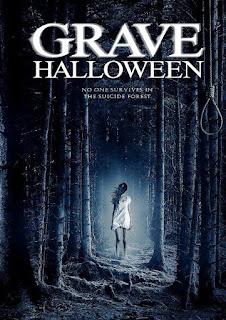 Grave Halloween (2013) Online