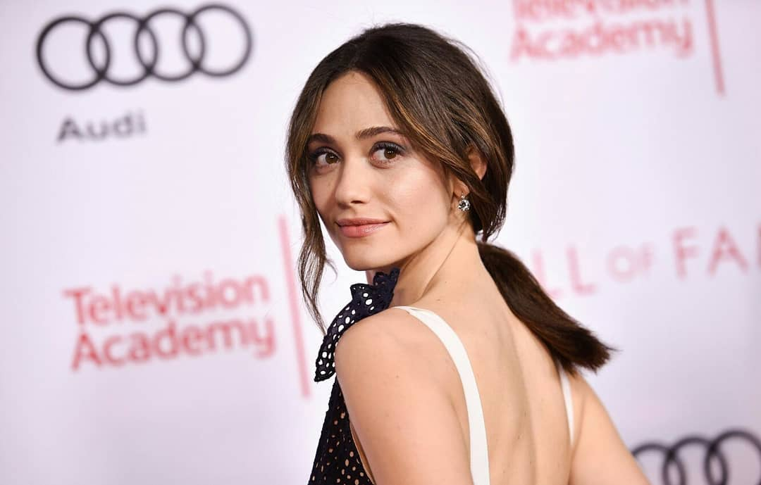 Emmy Rossum Latest Hot Stills