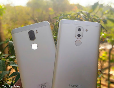 Coolpad Cool 1 vs Honor 6X Camera comparison